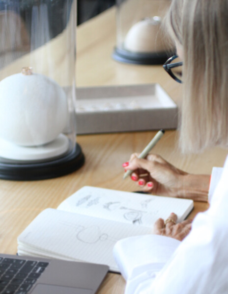 Dessin designer - Sur-mesure - Courbet - Courbet